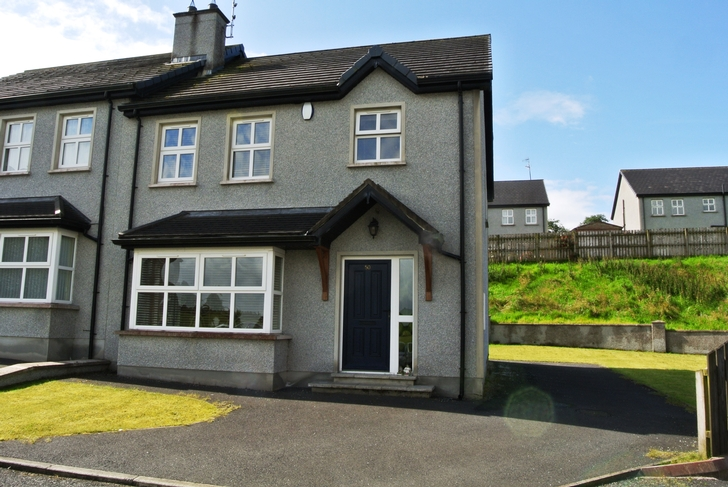 50 Kildrum Galbally Dungannon Co tyrone BT70 2NW