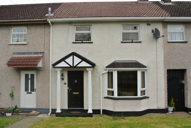 25 Altmore Drive, Dungannon, BT71 4AE