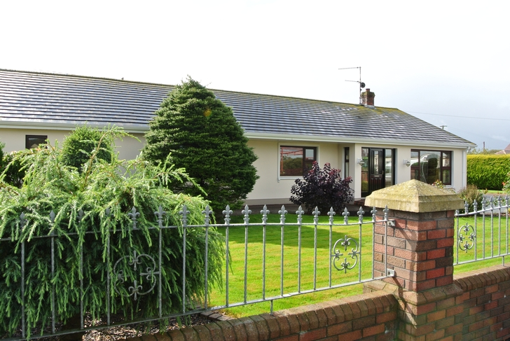 58b Backlower Road, Kilycoply, Dungannon, Co Tyrone, BT71 5ER