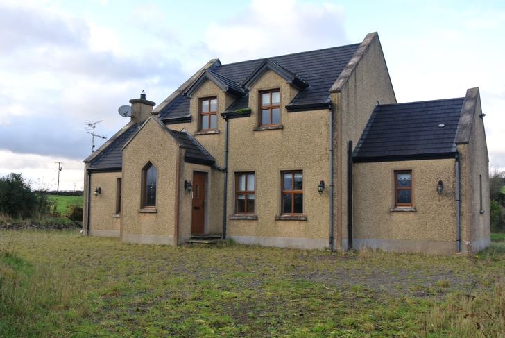 50 Turnabarson Road, Pomeroy, Co Tyrone BT70 2TP