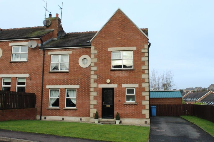 16 Ardglena, Dungannon, Co Tyrone, BT71 7TJ