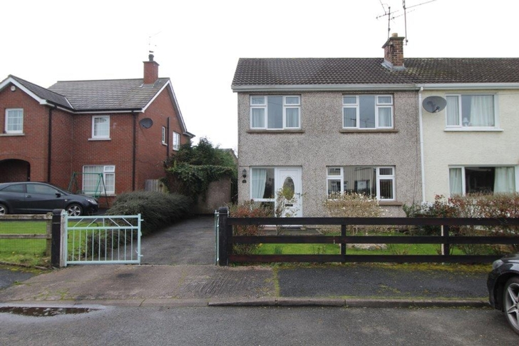 11 Roan Park, Eglish, Dungannon, Co Tyrone