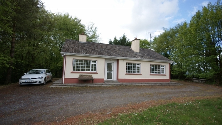 Crossdrum Glebe, Oldcastle, Co Meath  A82 EV50
