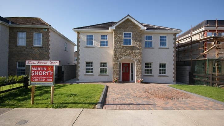 New Houses, Cluain Mullach, Mullagh, Kells, Co Meath  (Show House Open sat/sun 3 to 5 from 21/9/19)