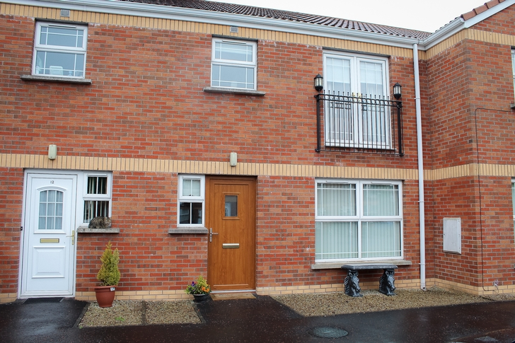 11 Shanoch Close, Coalisland, BT71 4HX