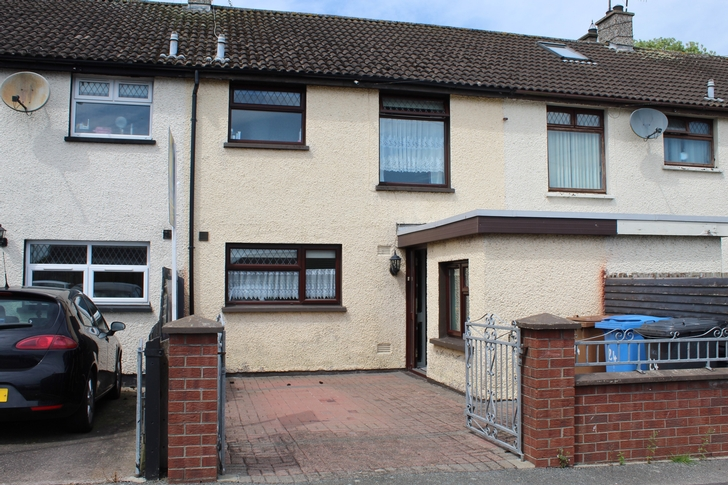24 Lakeview Park, Killeen, Coalisland, Dungannon, Co Tyrone BT71 5DL