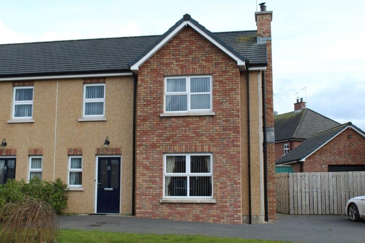 7 Hollowmills Avenue, Newmills, Dungannon, Co Tyrone