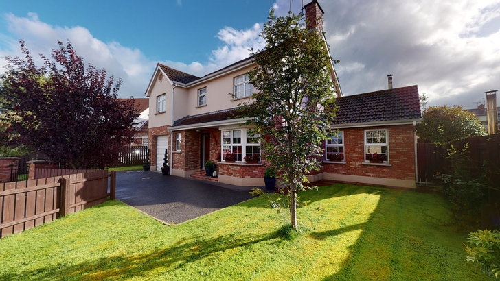 3 Maplebrook Grove, Coalisland, Co Tyrone BT71 4TD