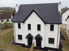 Kilcoole, Killen, Coalisland, Co Tyrone - House Type A