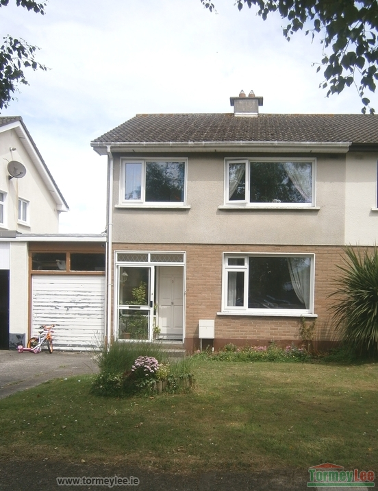 3 Greenfield Grove, Ashbourne, Co. Meath