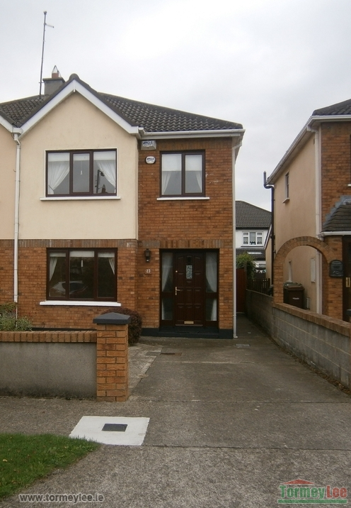 23 Ard Cian Park, Swords, Co. Dublin