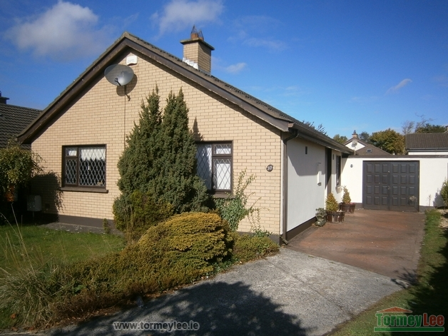39 Brookville, Ashbourne, Co. Meath
