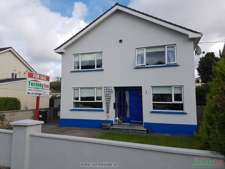 103 Deerpark, Ashbourne, Co. Meath
