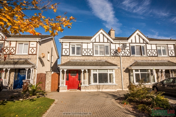 78 Jamestown Park, Ratoath, Co. Meath