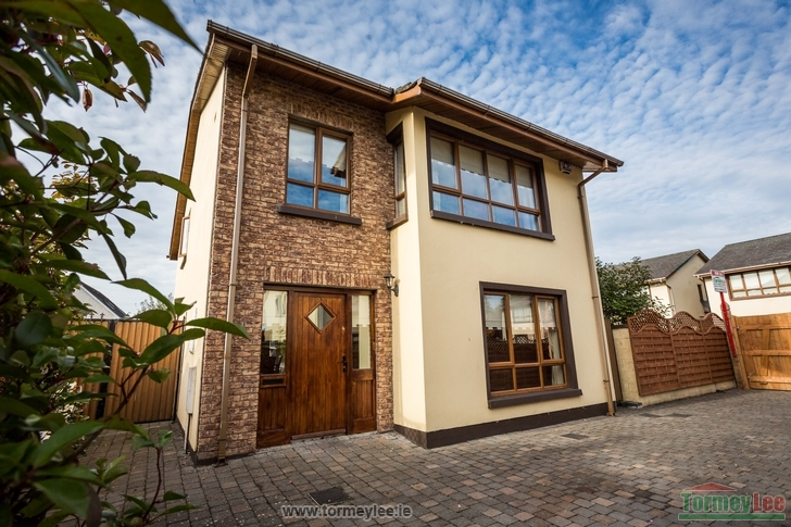 12 Cherry Court, Dublin Road, Ashbourne, Co. Meath