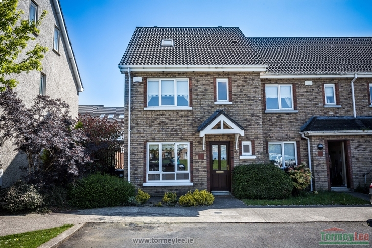 18 Brindley Park Square, Ashbourne, Co. Meath