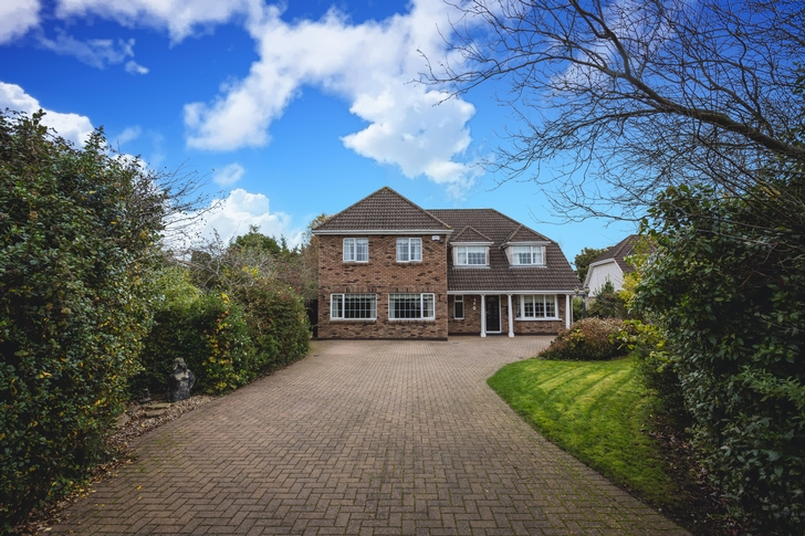 32 Fairyhouse Lodge, Ratoath, Co Meath