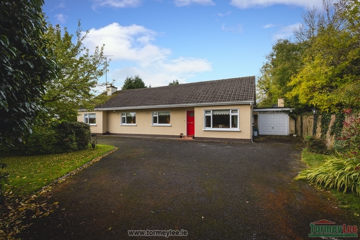 Bowhill, Fairyhouse Road, Ratoath, Co. Meath