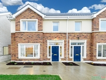 Crenigans Bánóg, Ashbourne, Co. Meath - 4 Bed Semi Detached