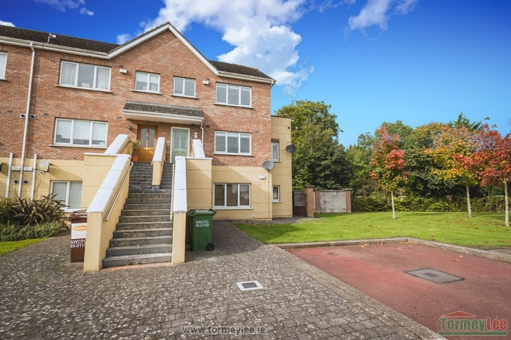105 Moulden Bridge, Ratoath, Co. Meath