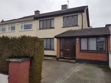 54 Bourne View, Ashbourne, Co. Meath