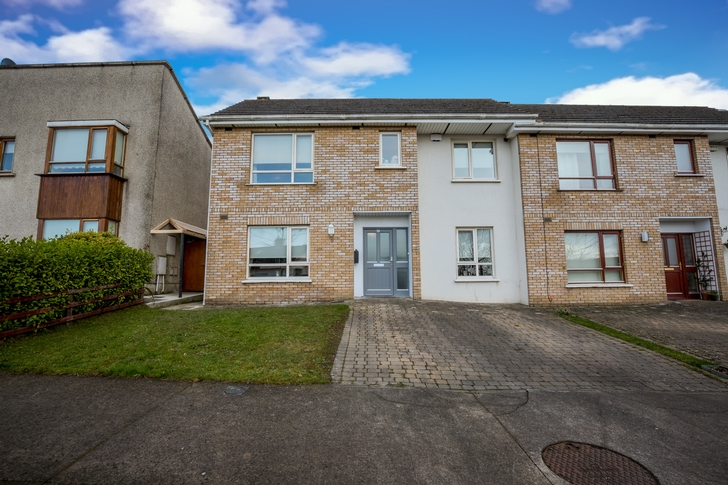 14 Hunters Lane, Ashewood, Ashbourne, Co. Meath