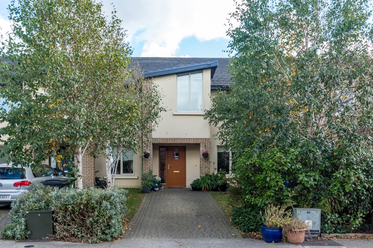 54 Churchfields, Ashbourne, Co. Meath