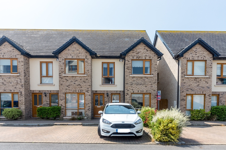 68 Millbourne Crescent, Ashbourne, Co. Meath