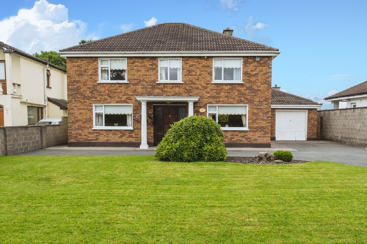 20 Bachelors Walk, Milltown Road, Ashbourne, Co. Meath