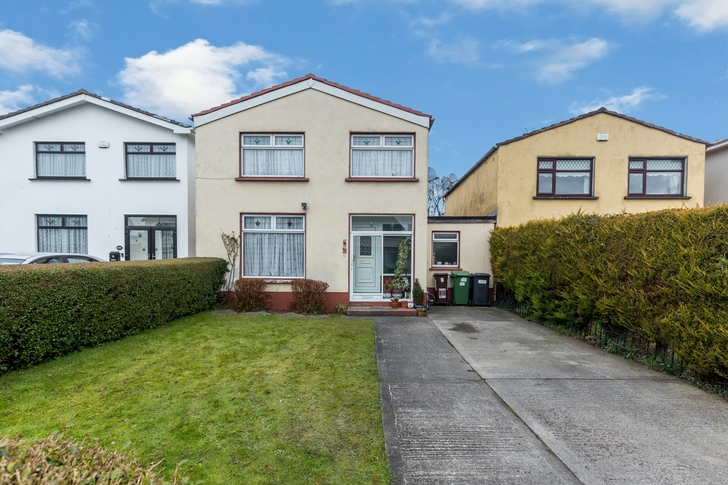 67 Castle Park, Ashbourne, Co. Meath A84 ER27