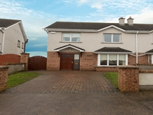 10 Glasheen, Kentstown, Navan, Co. Meath