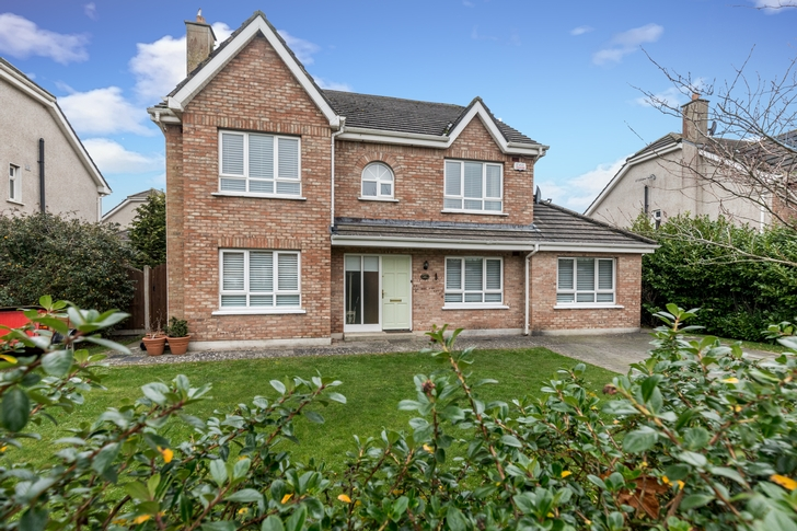 84 Moulden Bridge, Ratoath, Co. Meath A85 CK23