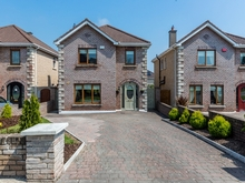 4 Sommerville Glebe, Kentstown, Navan, Co. Meath C15 K7D9