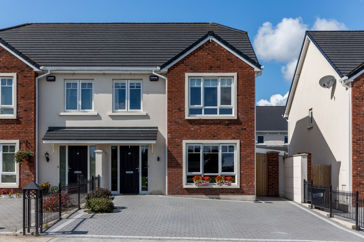 40 The Beeches, Archerstown Demesne, Ashbourne, Co.Meath