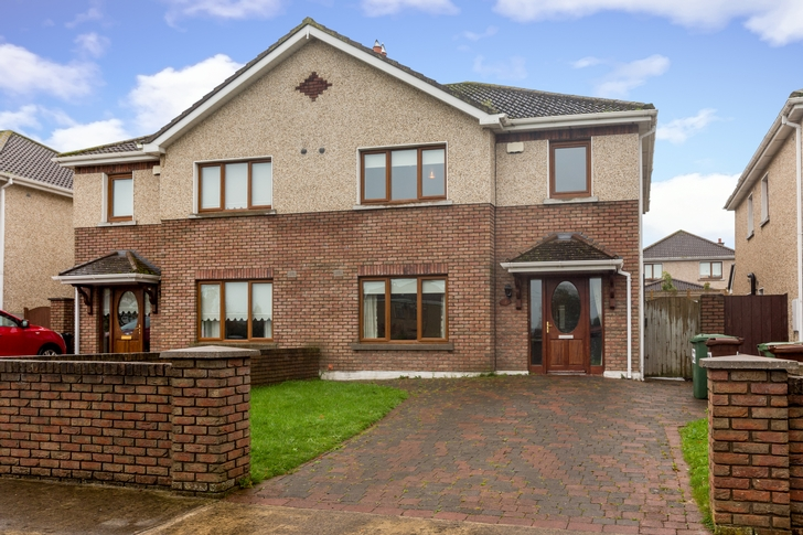 18 Sommerville Glebe, Kentstown, Co. Meath C15 W5C9