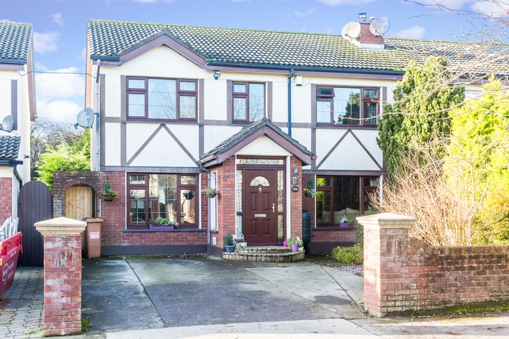 98 Tudor Grove, Ashbourne, Co.Meath A84 E671