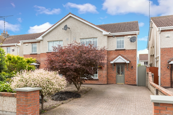 43 Leigh Valley, Ratoath, Co. Meath