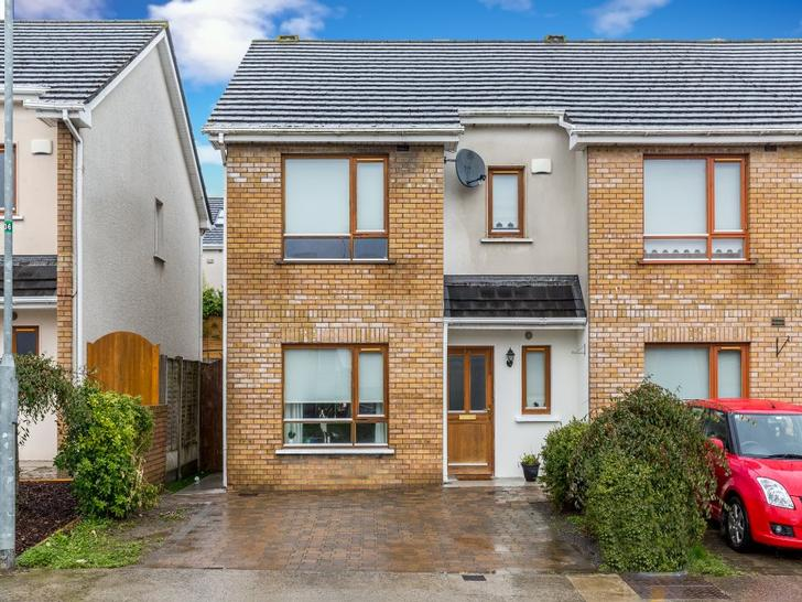 24 Ashewood Heath, Ashbourne Co. Meath