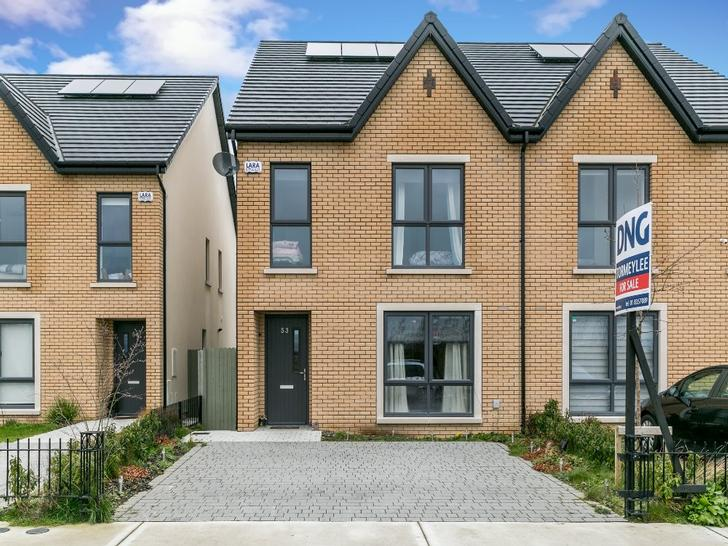 53 Churchfield Park, Ashbourne, Co Meath