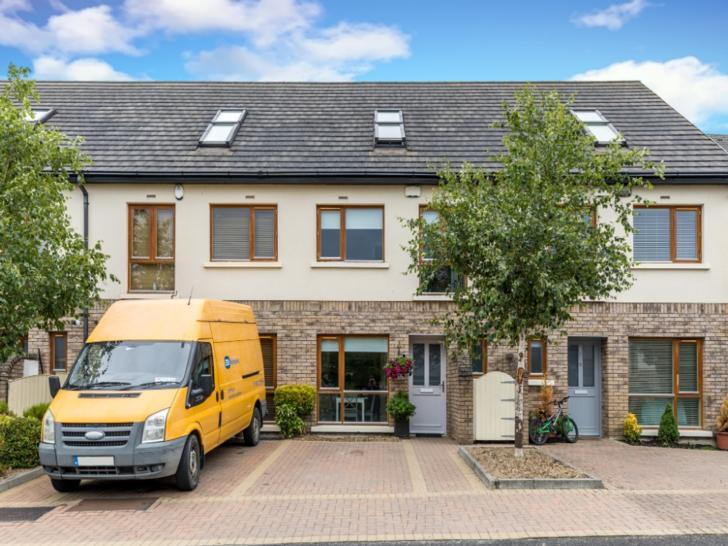 4 Millbourne Rise, Ashbourne, Co Meath