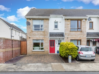 1 Ashewood Lawn, Ashbourne, Co Meath