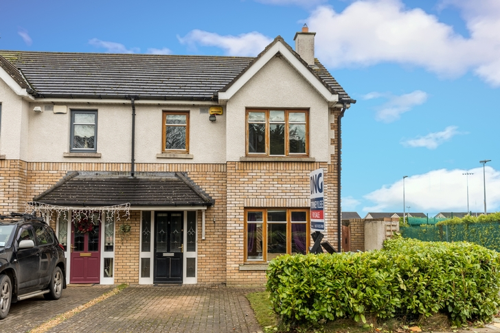11 The Avenue, Milltree Park, Ratoath, Co. Meath A85 XH11