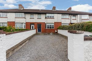 74 Old County Road, Crumlin, Dublin 12