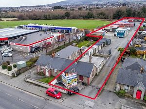 2 Spawell Cottages, Templeogue, Dublin 6w, D6W HY32