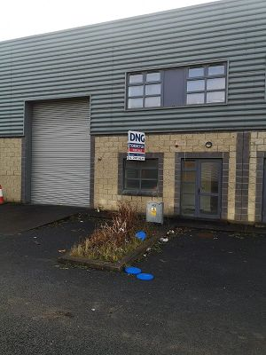 Unit 19B Ashbourne Business Centre, Ashbourne, Co.Meath