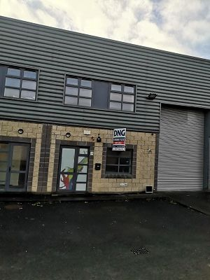 Unit 19C, Ashbourne Business Centre, Ashbourne, Co.Meath A84 EV70